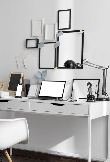 工作区设备模型