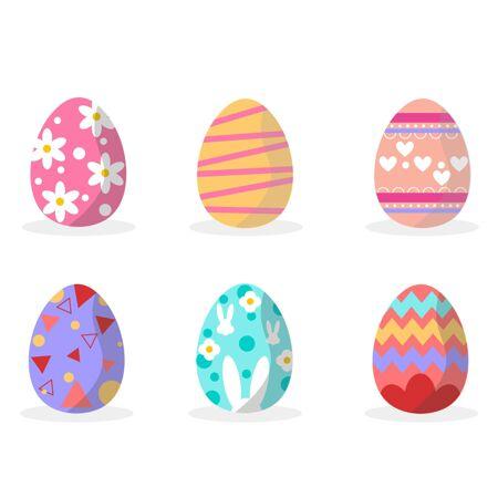 复活节彩蛋收藏